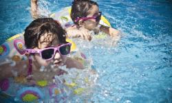 Avoir une piscine sécurisée